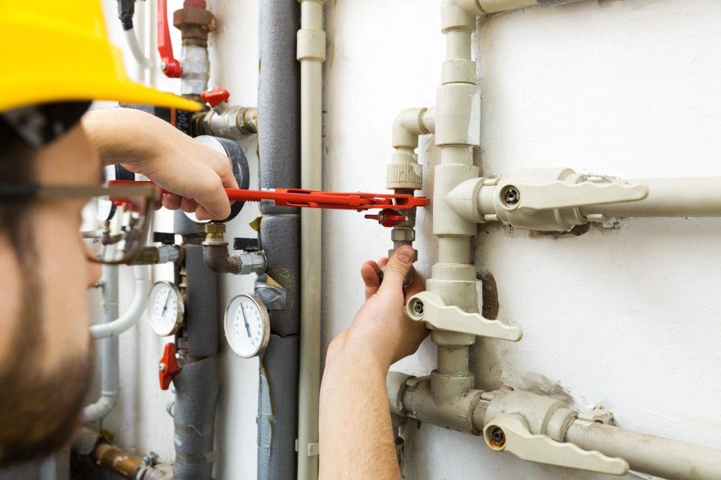 plumber Townsville