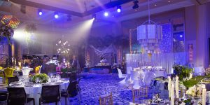 Event planning service