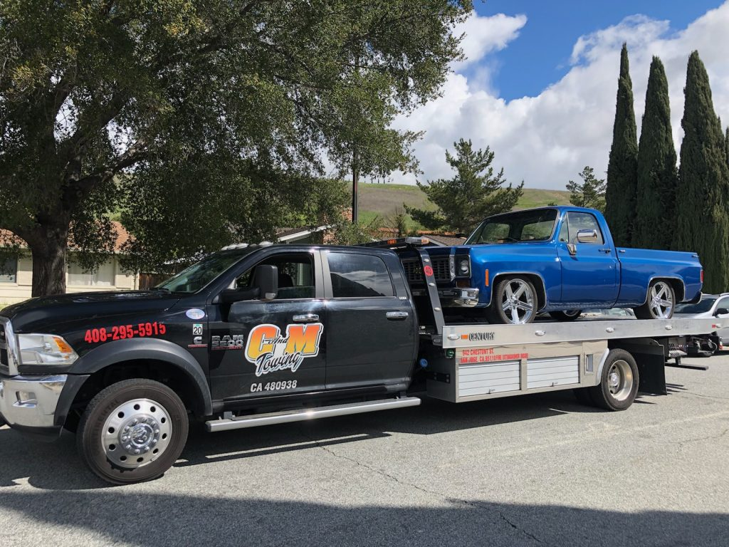 Towing Companies Offer More than Tow Truck Services