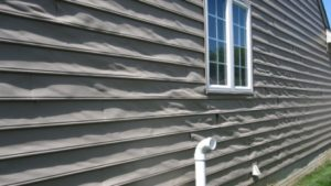 Advantages You of Getting Vinyl Siding