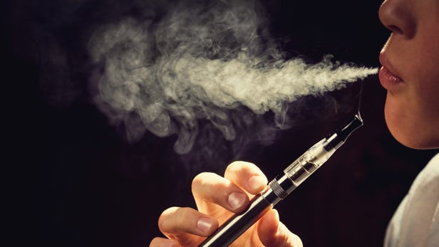 e-cigarettes