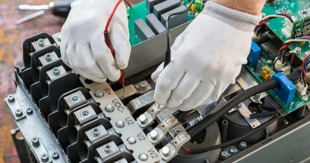 Modern Repair Service
